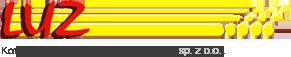 Komercyjne Linie Autobusowe LUZ